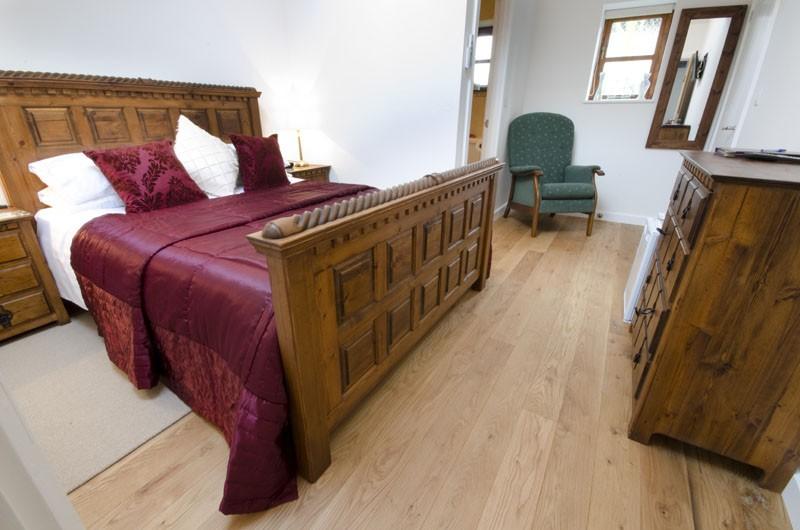 Homestead Farm B&B – Annex Room 2